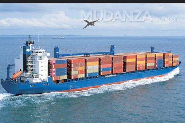 Air Sea Freight, la solución en mudanzas internacionales
