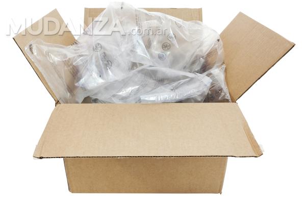 Consejos para embalar