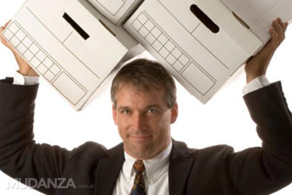 Tips para mudar tu oficina sin problemas