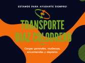 Transporte Diaz Colodrero
