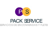 Pack Service