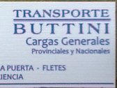 Transporte Buttini