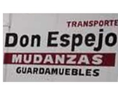Transporte Don Espejo