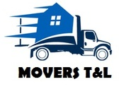 Logo Movers