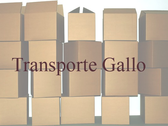 Transporte Gallo